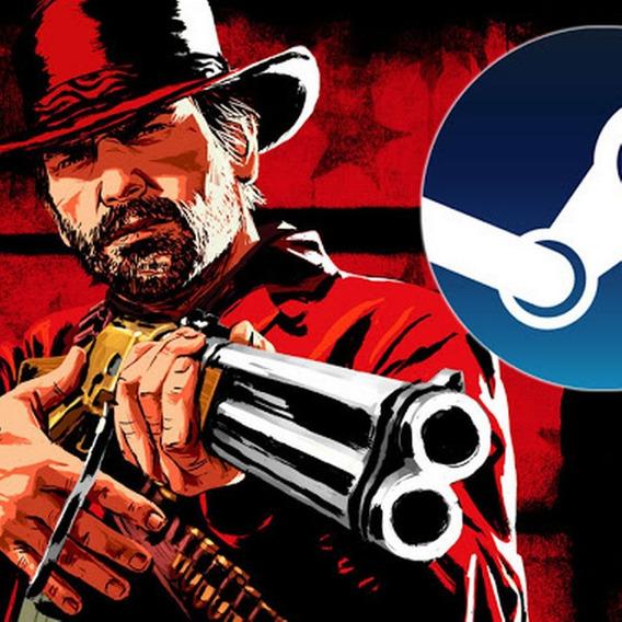 Red Dead Redemption 2 + Jogos Brinde