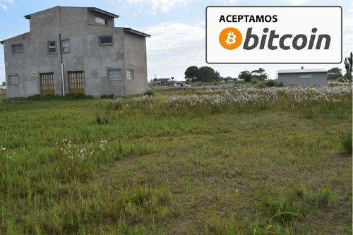 Lote San Clemente Playa Grande Altos Del Mar Recibo Bitcoins