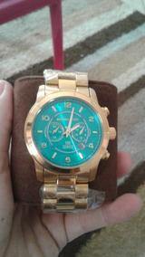 Relógio Michael Kors 100% 8315 Original. Garantia De 2 Anos.