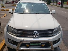 Volkswagen Amarok Higline 4x4 Diesel