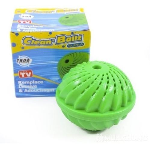 Bola Lava Ropas Sin Jabon Clean Ball Ecologica