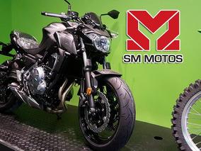 Kawasaki Z650 Naked Abs 2017 Concesionario Oficial Smmotos