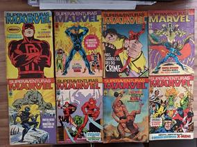 532 Gibis Superaventuras Marvel Teia Do Aranha Hulk (abril)