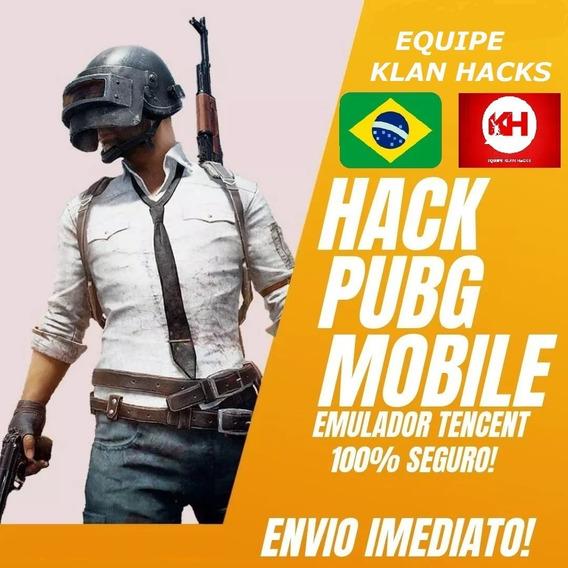 Hack Pubg Mobile - ( 100% Seguro )