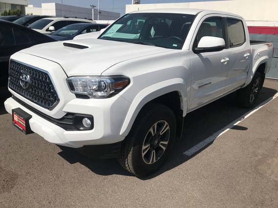 Toyota Tacoma 2019 3.5 Sport At