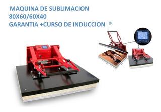Plancha De Sublimacion 5 En 1 +impresora