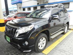 Toyota Land Cruiser Prado Txl At 4x4 Diesel