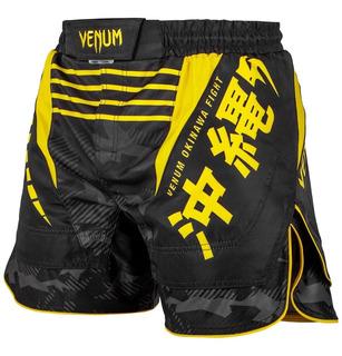Short Venum Okinawa Jiu Jitsu Crossfit Mma