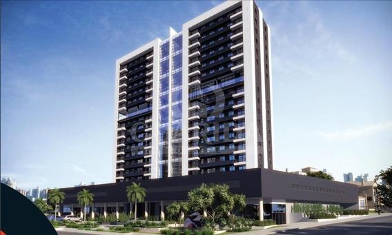 Apartamento - Jardim Botanico - Ref: 163813 - V-163813