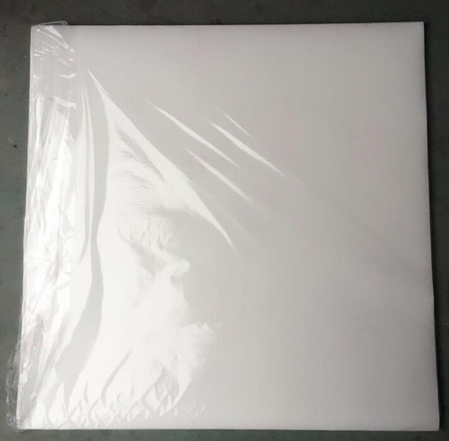 Imagen 1 de 3 de Papel De Filtro De Uso General 10 Pliegos 60 X 60cm