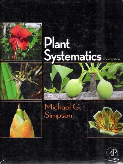 Plant Systematics - 2nd Edition - Livro Impresso