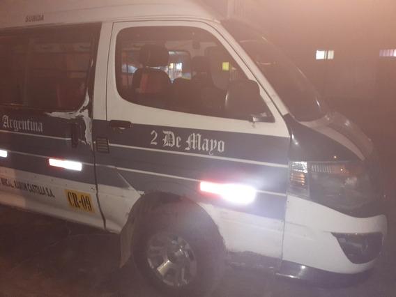 Combi Baw Motor Td27