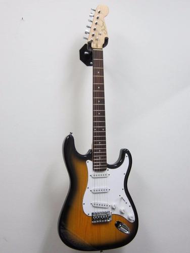 Guitarra Electrica Strat Mcart Tremolo 3 Microfonos