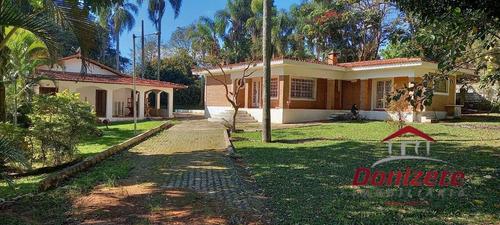 Imagem 1 de 15 de Chácara A Venda - Pavão / São Roque - 3296