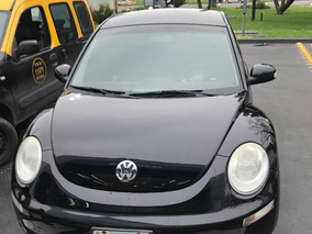 Volkswagen New Beetle 2.0 Advance At 2009