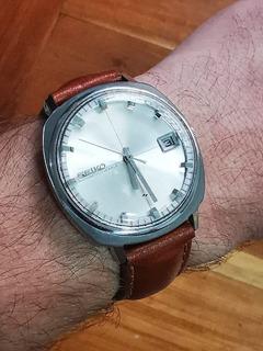 Relógio Seiko Sportsmatic Super Automático - Raridade