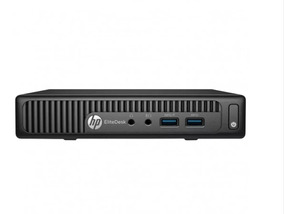 Desktop Computador Hp Elitedesk 705 G3 Mini Amd A6 Pro-9500e