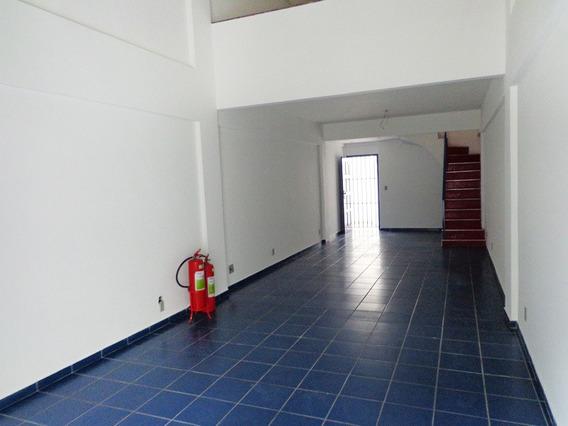 Loja Para Alugar No Sion Em Belo Horizonte/mg - 17743