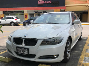 Bmw Serie 3 2.5 325ia Exclusive Navi At 2011
