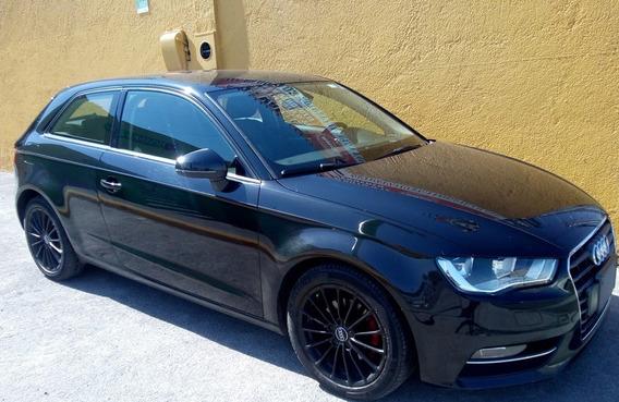 Audi A 3 Ambiente 2014