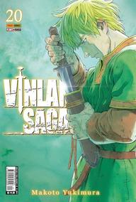 Vinland Saga - Ed. 20
