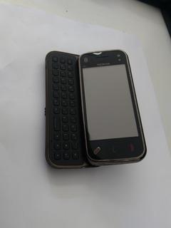 Nokia N97 Mini Desbloqueado Semi-novo