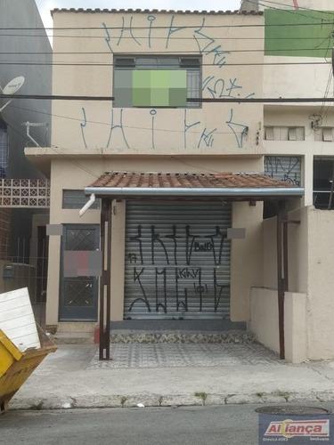 Sala Para Locação No Bairro Jardim Rosa De Franca Em Guarulhos - Cod: Ai21909 - Ai21909