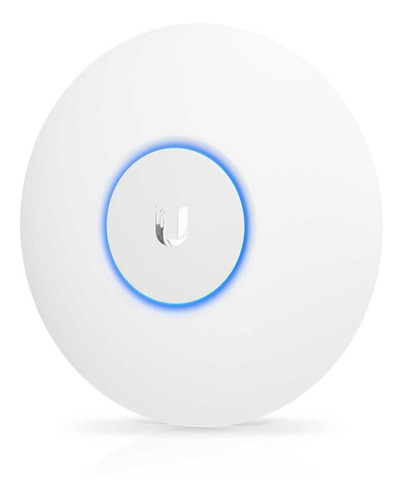 Access point indoor Ubiquiti Networks UniFi AC Lite AP UAP-AC-LITE branco 1 unidade