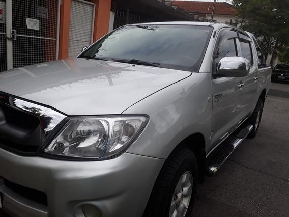 Hilux 4x4 Diesel 2011