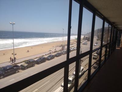 Excelente Departamento Playa Reñaca 4 Dormitorios
