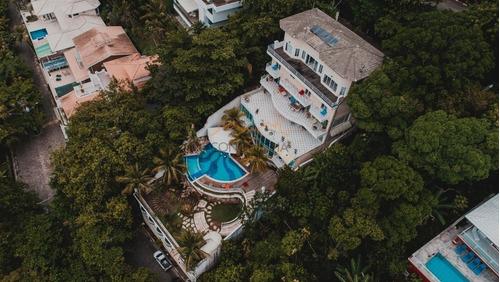 Imagem 1 de 15 de Casa Em Condominio - Peninsula Da Enseada - Ref: 2227 - V-4411