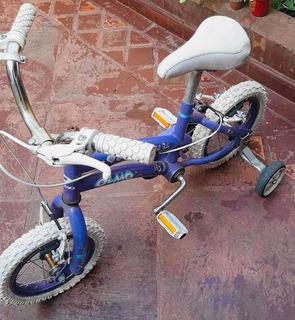 Bicicleta Olmo Niños