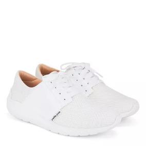 Tenis Petite Jolie Pj1546 Branco