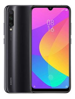 Smartphone Xiaomi Mi A3 4g 4gb Ram 128gb Versao Global