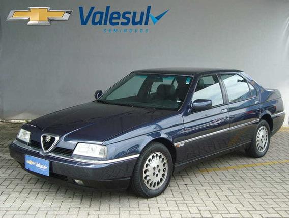 Alfa Romeo 164 Super 24v 3.0 V-6 4p