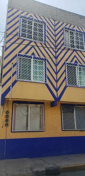 Calle 14 Ciudad Nezahualcoyotl
