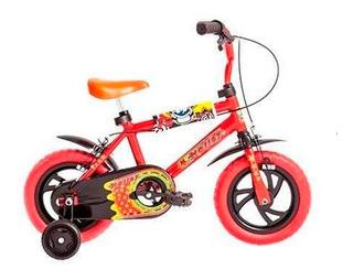 Bici Rod 12 Bmx Halley (19000)
