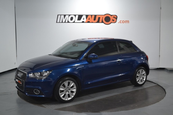 Audi A1 1.4tfsi Ambition 3p 2013 -imolaautos-
