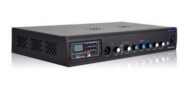 Amplificador Om4000 Bt Oneal 150w Som Ambiente Bt