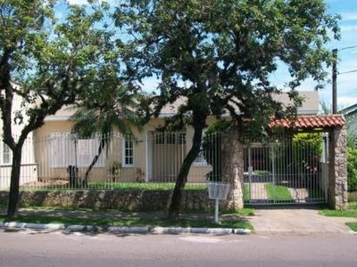 Casa Em Pinheiro Com 3 Dormitórios - Vr20707