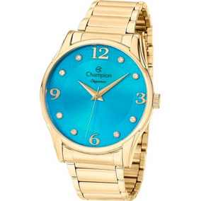 Relógio Champion Feminino Cn26215f