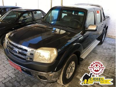 Ford Ranger 3.0 Limited 4x4 Cd 16v Turbo Eletronic Diesel