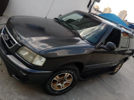 Chevrolet Blazer Blazer V.6 4.3