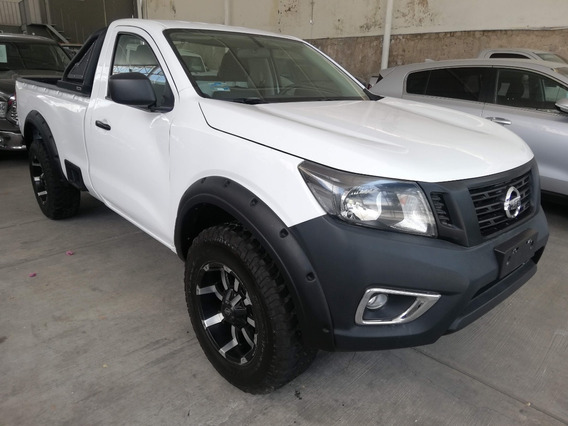 Pick Up Nissan Np 300 2016 Credito O Cambio