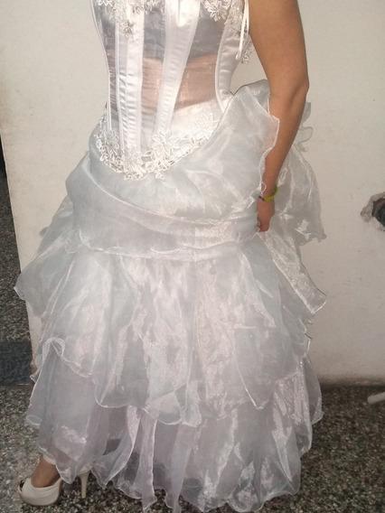 Vestido De Novia De 15 Neuquén