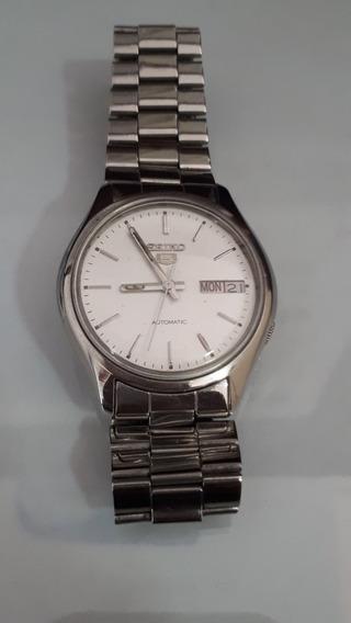 Relógio Seiko Automático En 016