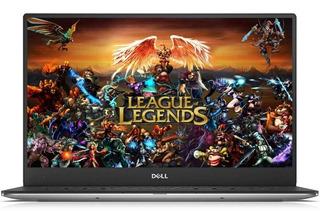 Laptop Dell Xps 9343 Intel Core I5 4gb Ssd 128gb 13.3 4k