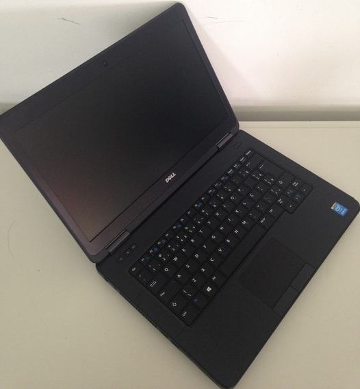 Notebook Dell E5440 I5 8gb 500gb Win10 + Brinde!