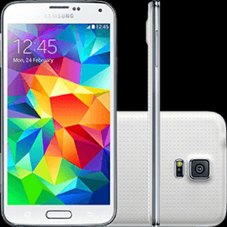 Smartphone Samsung Galaxy S5 16gb G900 Original Completo