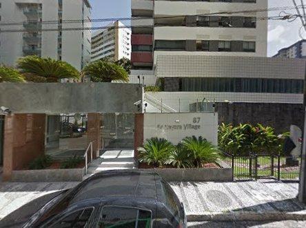 Apartamento Em Graças, Recife/pe De 155m² 4 Quartos À Venda Por R$ 860.000,00 - Ap396751